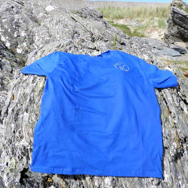 Bright Royal T-Shirt