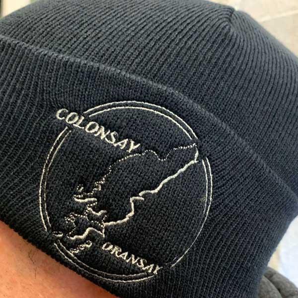 Colonsay Beanie