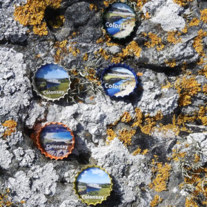 Colonsay Magnets