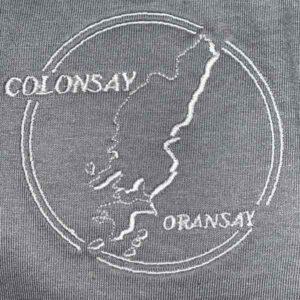 Convoy Grey Logo