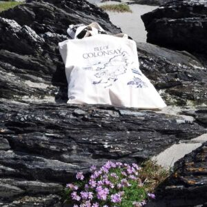 Isle of Colonsay Bag