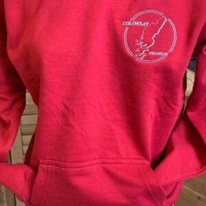 Red Hot Chilli Kids Hoodie