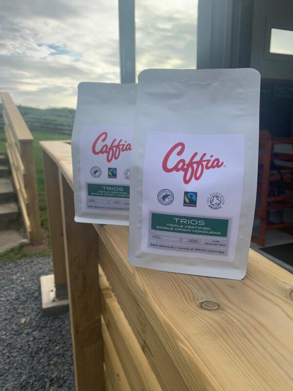 Caffia Coffee